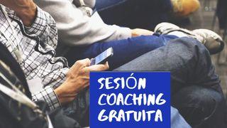 Sesión coaching gratuita