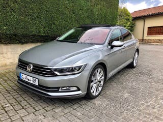 Volkswagen Passat Tdi BiTurbo 2014