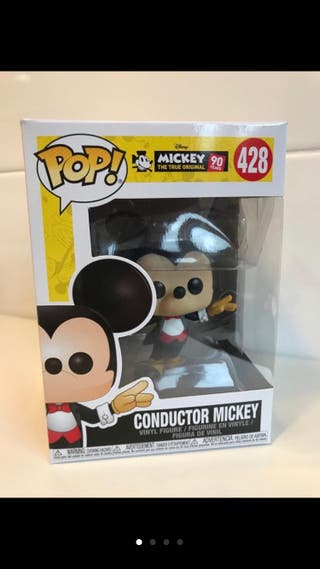 Funko Pop Mickey