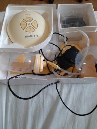 breast pump electric
