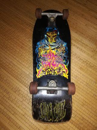 skate santa Cruz vintage