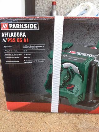PARKSIDE Afiladora // PSS 65 A1