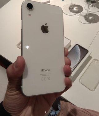 iPhone XR 64gb garantia