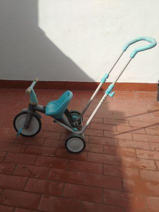 triciclo evolutivo Imaginarium
