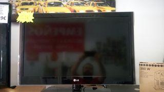 TELEVISION LG DE 32 PULGADAS CON GARANTIA