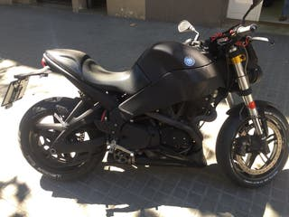 Moto buell Xb9sx