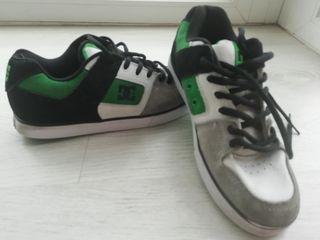 Zapatillas de vestir skate. Talla 42