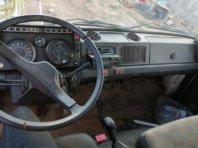 Nissan Cabstar 1999