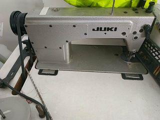 maquina de coser industrial juki