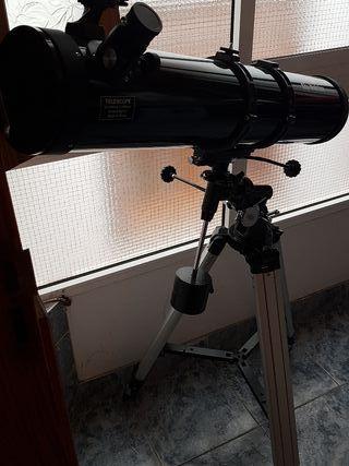 telescopio sky-watcher 130mm