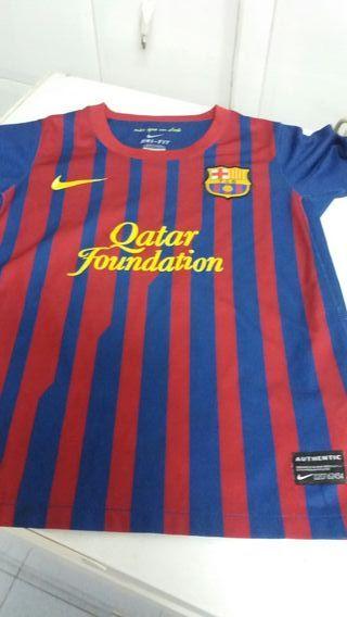 Camiseta Fc Barcelona impecable!!