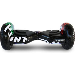 Skateflash, patinete eléctrico