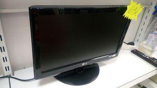 TELEVISION LG DE 19PULGADAS CON GARANTIA