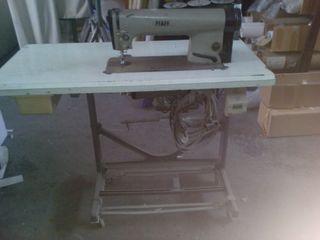 maquina de coser paff
