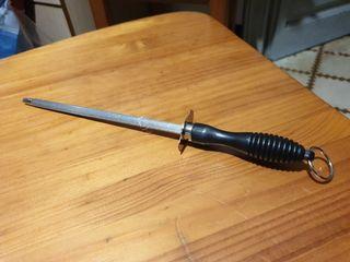 afilador de cuchillos nuevo