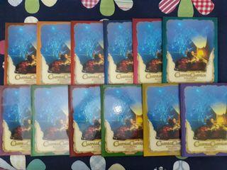 enciclopedia de cuentos infantiles