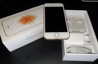 Se vende Iphone SE 64gb