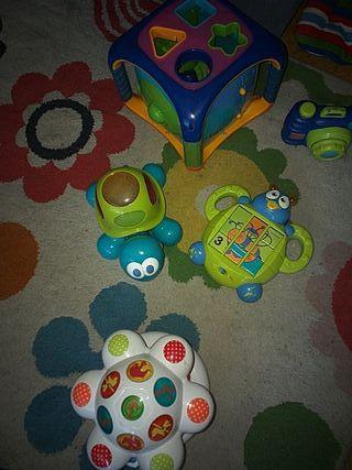 juguetes. suelto o en lote (se vende más económico