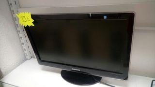TELEVISION SAMSUNG 23PULGADAS CON GARANTIA