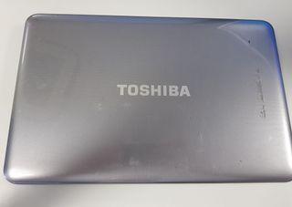 Portátil para despiece Thosiba ordenador 75 caja 8