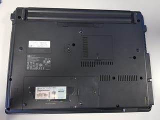 Portátil para despiece HP ordenador 76 caja 8