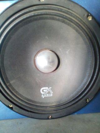 medios gk audio