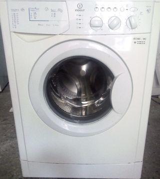 lavadora secadora 7 Kg