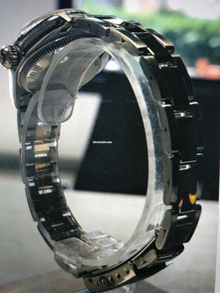Reloj Rolex Lady-Datejust.