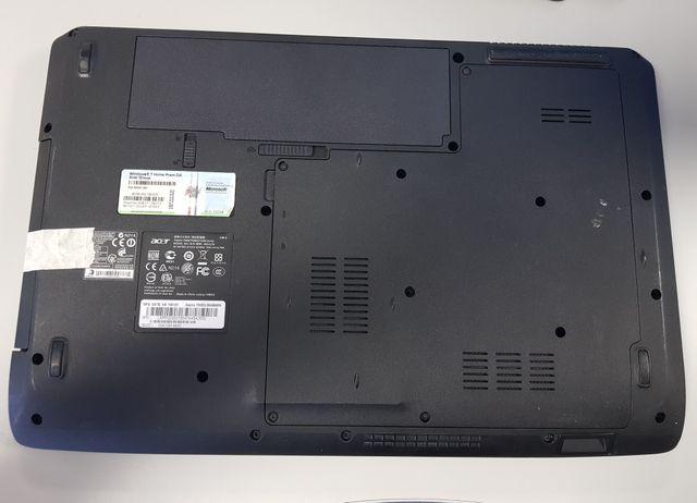 Portátil para despiece Acer ordenador 73 caja 8