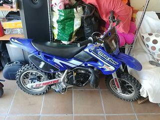 MOTO INFANTIL MACBOR xc 49
