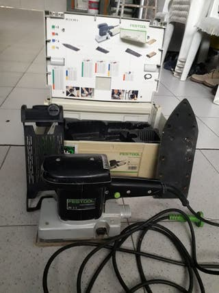 Lijadora Festool RS-3E