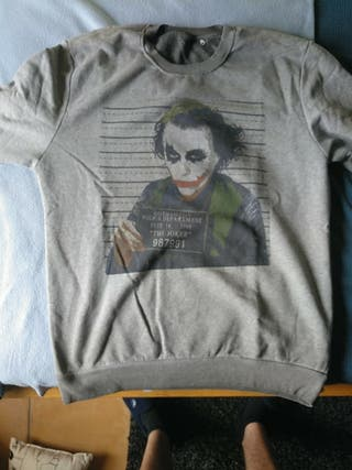 Sudadera The Joker