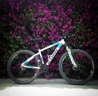 Bicicleta URGE