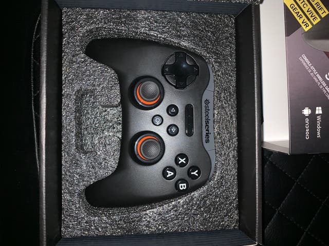 Steelseries game pack