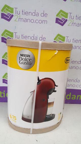 CAFETERA DELONGHI DOLCE GUSTO PICCOLO EDG200R