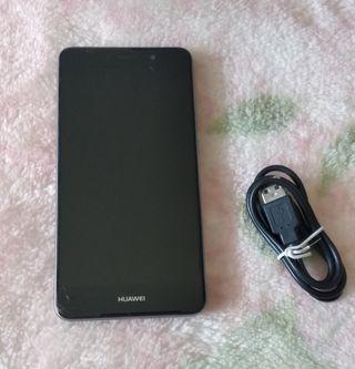 Huawei Y7 2017 libre origen
