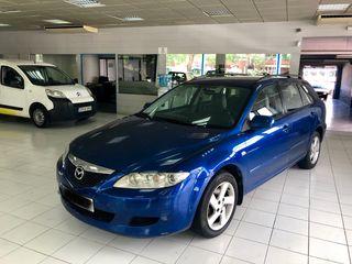 Mazda 6 2.0 CRTD 136cv