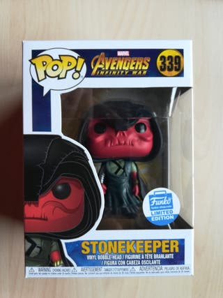 Funko POP Stonekeeper