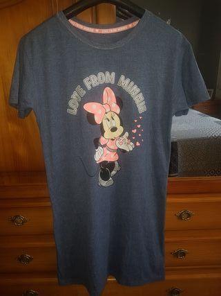 Bata Pijama Minnie