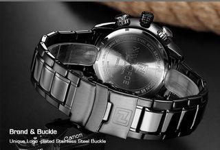 Reloj Naviforce Acerinox hombre