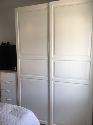 Armario Ikea 150 x 35 x 236