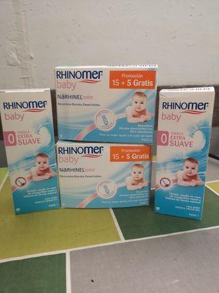 Rhinomer para bebés