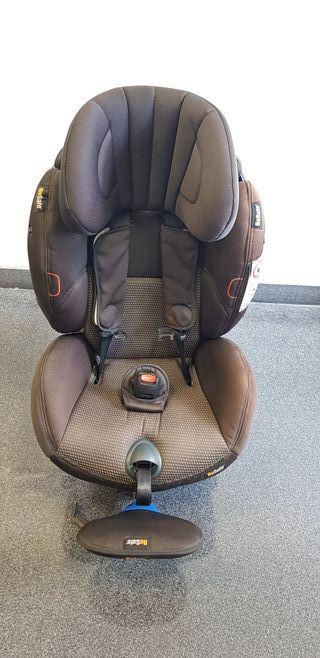 Silla coche BeSafe iZi Plus hasta 0-25kgs