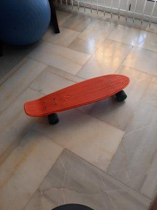 Monopatin / Skateboard Oxelo