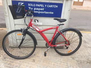 Bicicleta Original 5
