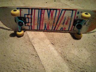 Skate EINA