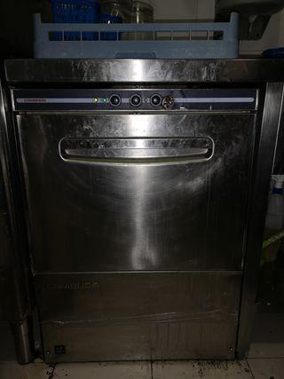 lavavajillas industrial comenda