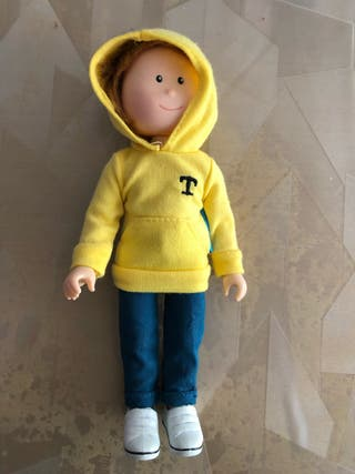 Muñeco Tom Imaginarium
