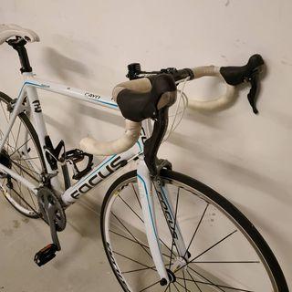 Bicicleta carretera Focus Cayo. Talla L