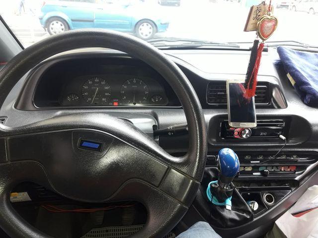 Fiat Ducato 1997